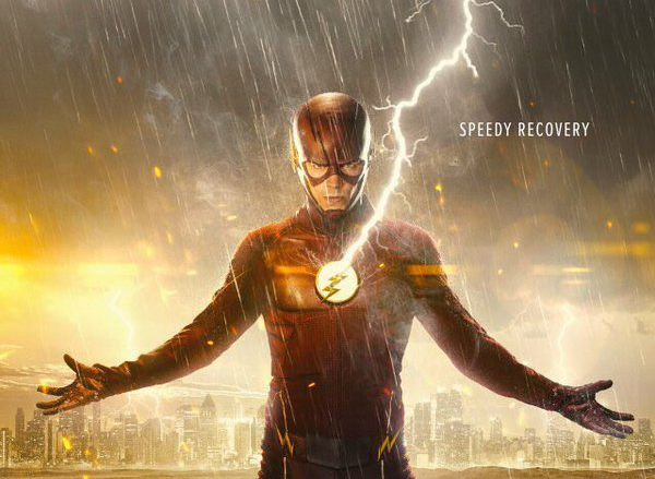 "RECAP: The Flash S02E07 ""Gorilla Warfare"""