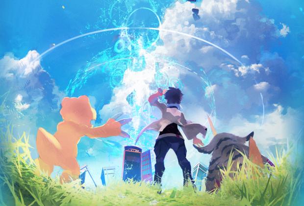 Nuevos personajes y detalles de Digimon World -Next 0rder-
