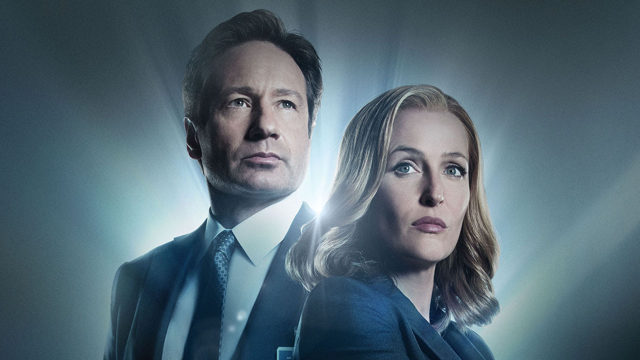 NYCC: Develado el primer trailer de la nueva temporada de The X Files
