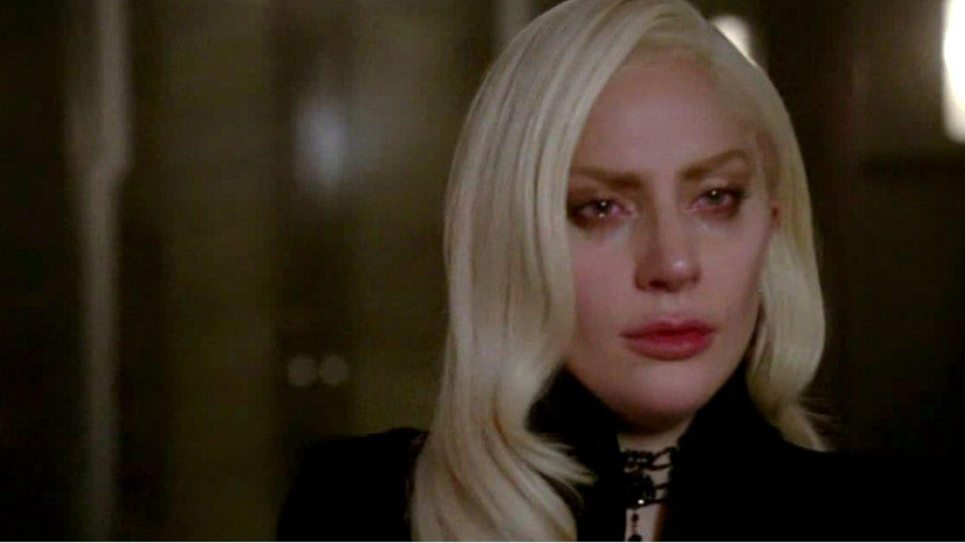 """RECAP: American Horror Story: Hotel S05E10 """"She Gets Revenge"""""""