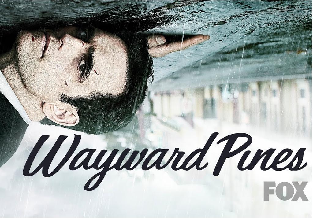 Wayward Pines renovada para una segunda temporada