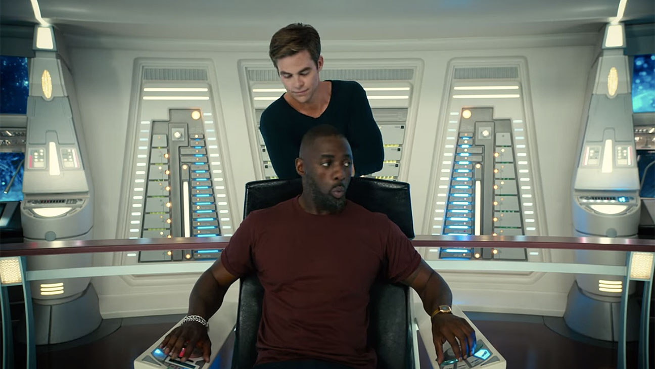 El trailer de Star Trek Beyond se estrenará junto a The Force Awakens