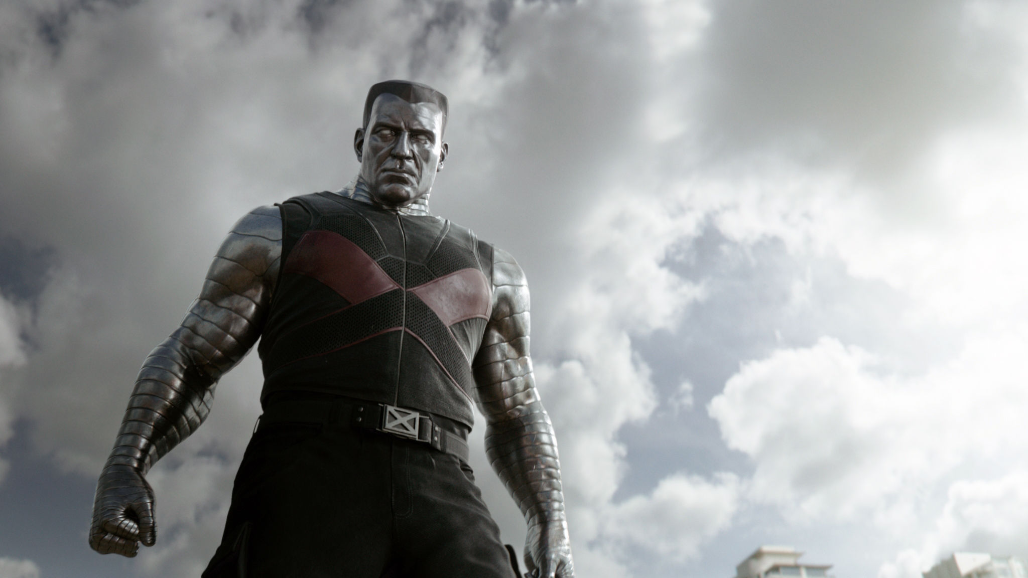 Stefan Kapicic será Colossus en Deadpool