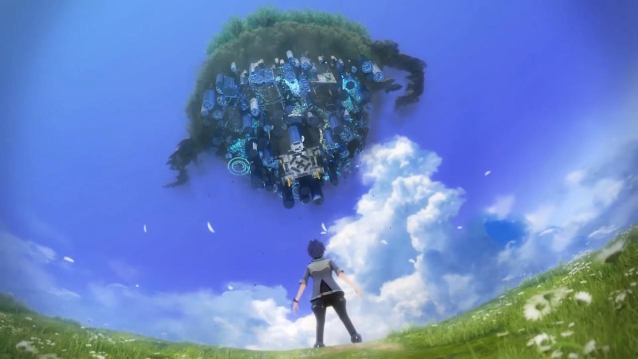 Nueva información y fecha de lanzamiento para Digimon World -Next 0rder-