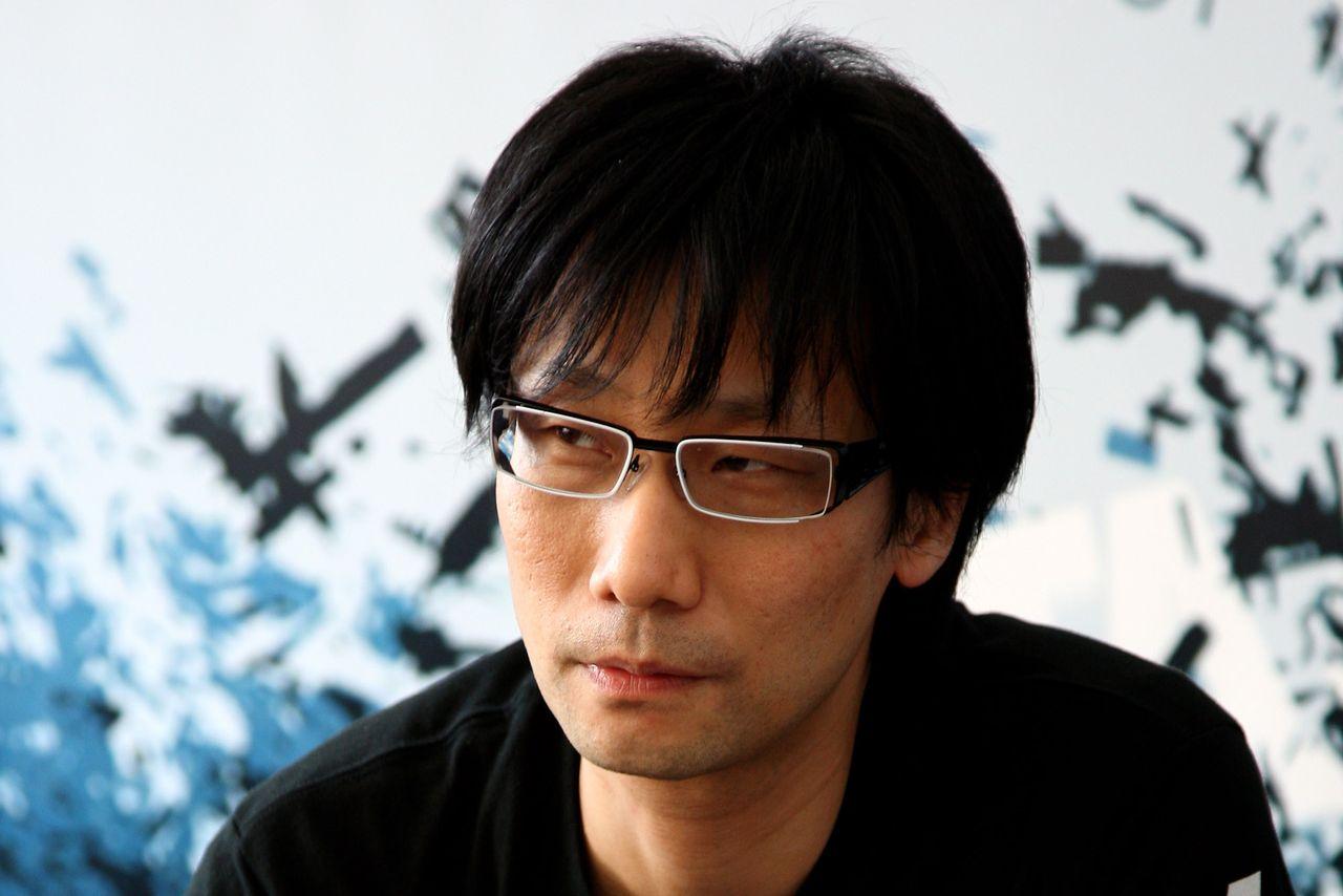 Kojima Productions: Hasta nunca, Konami. Hola, Sony