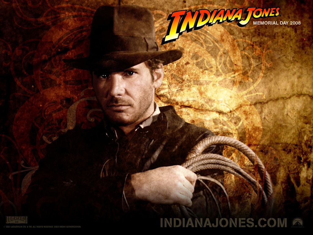 Steven Spielberg: Nadie reemplazará a Ford como Indiana Jones