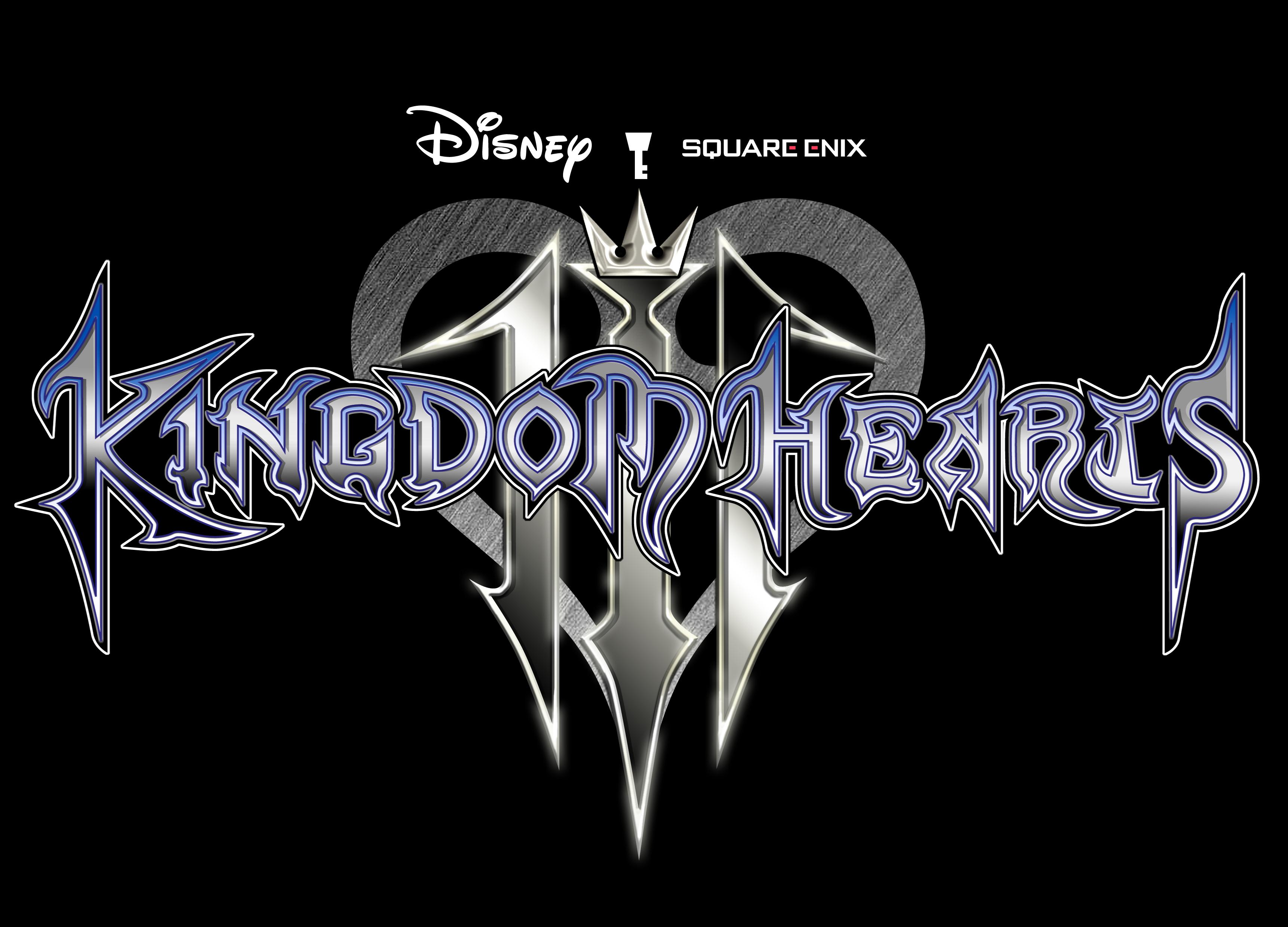 Desde Jump Festa 2015, lo más reciente de Kingdom Hearts