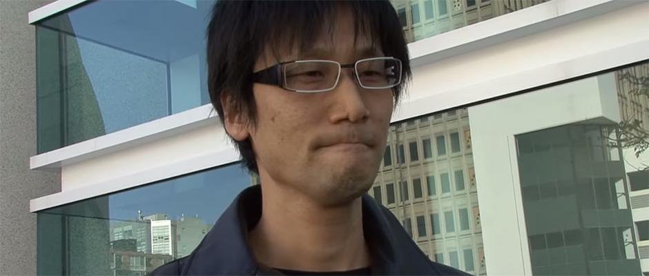 Game Awards '15: Konami arruinó la fiesta