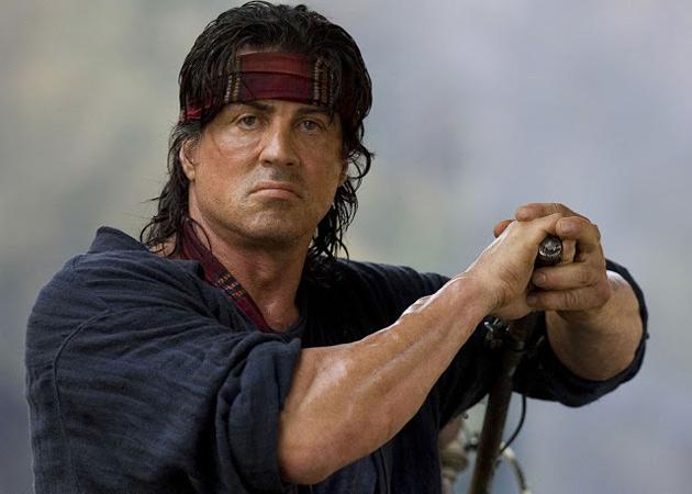 Rambo tendrá serie de TV, pero Stallone no aparecerá