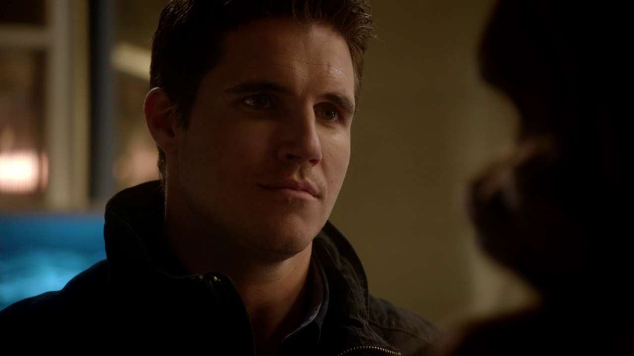 Robbie Amell podría volver como Firestorm en The Flash / Legends of Tomorrow