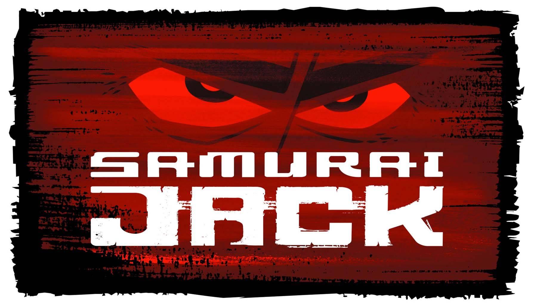 ¡Samurai Jack regresa a Cartoon Network!