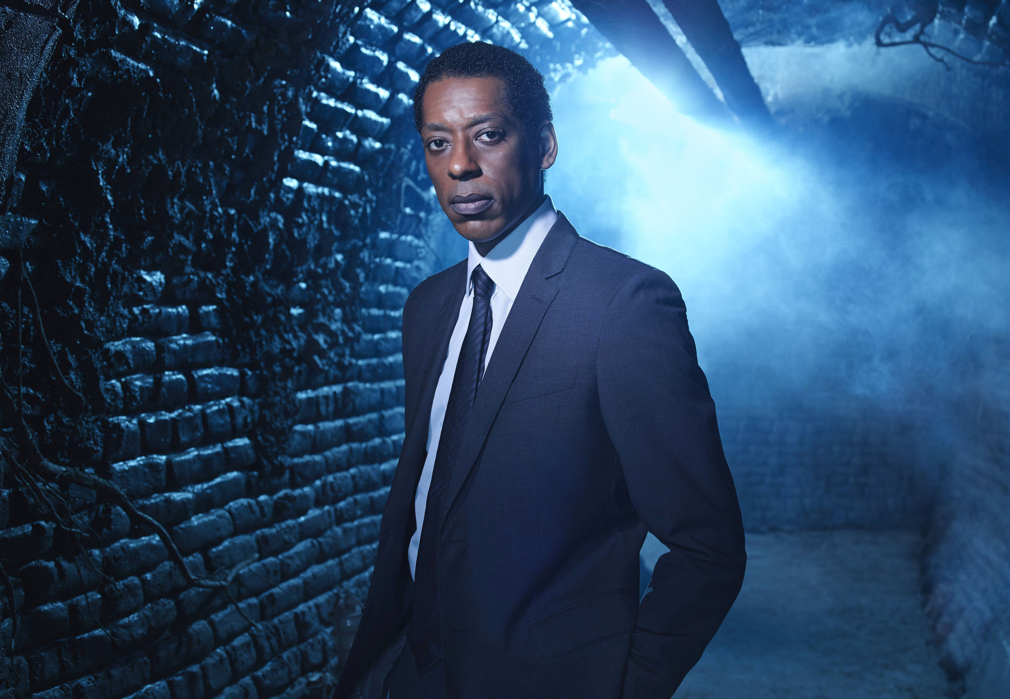 Orlando Jones revela por qué dejó Sleepy Hollow