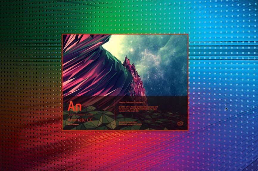 Adobe Animate CC, ¿Un Flash renovado?