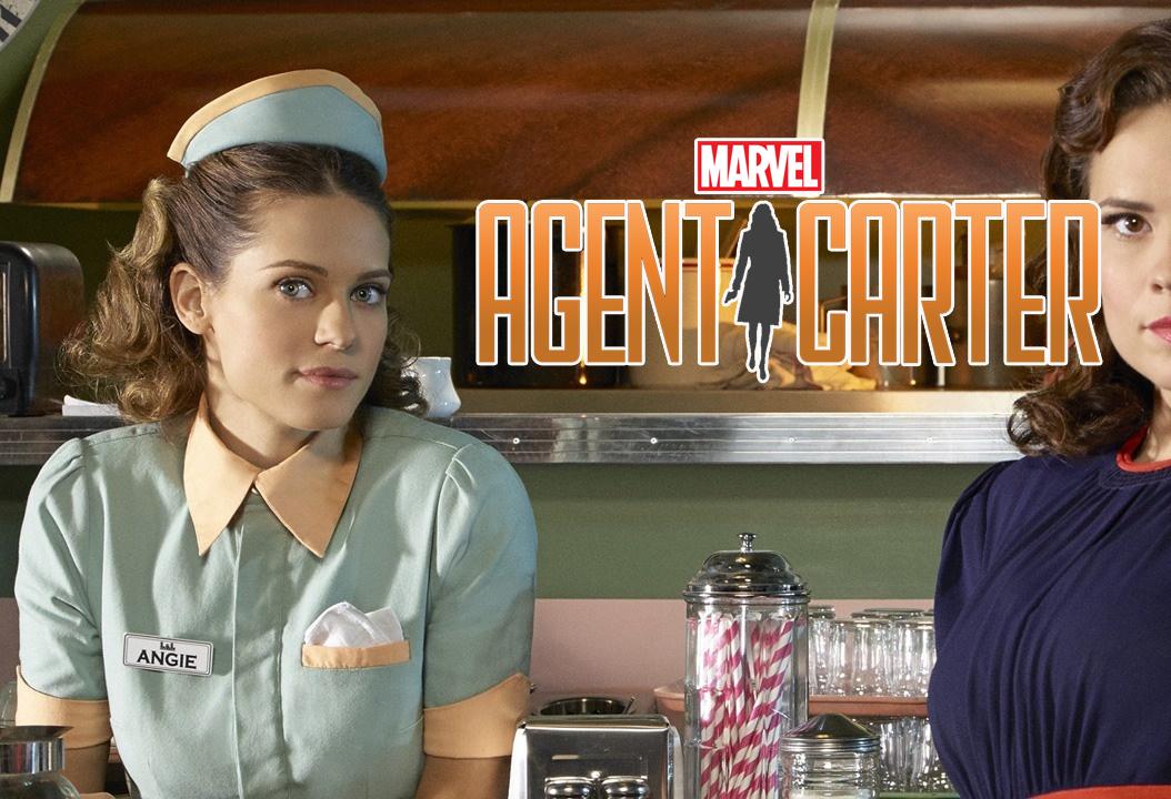 Lyndsy Fonseca volverá a Agent Carter para una escena especial