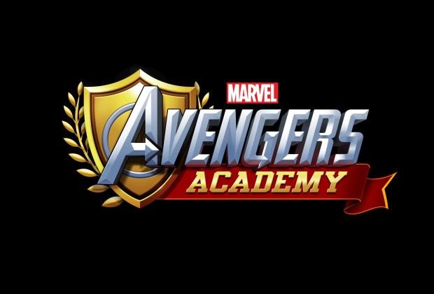 Revelados los personajes de Avengers Academy
