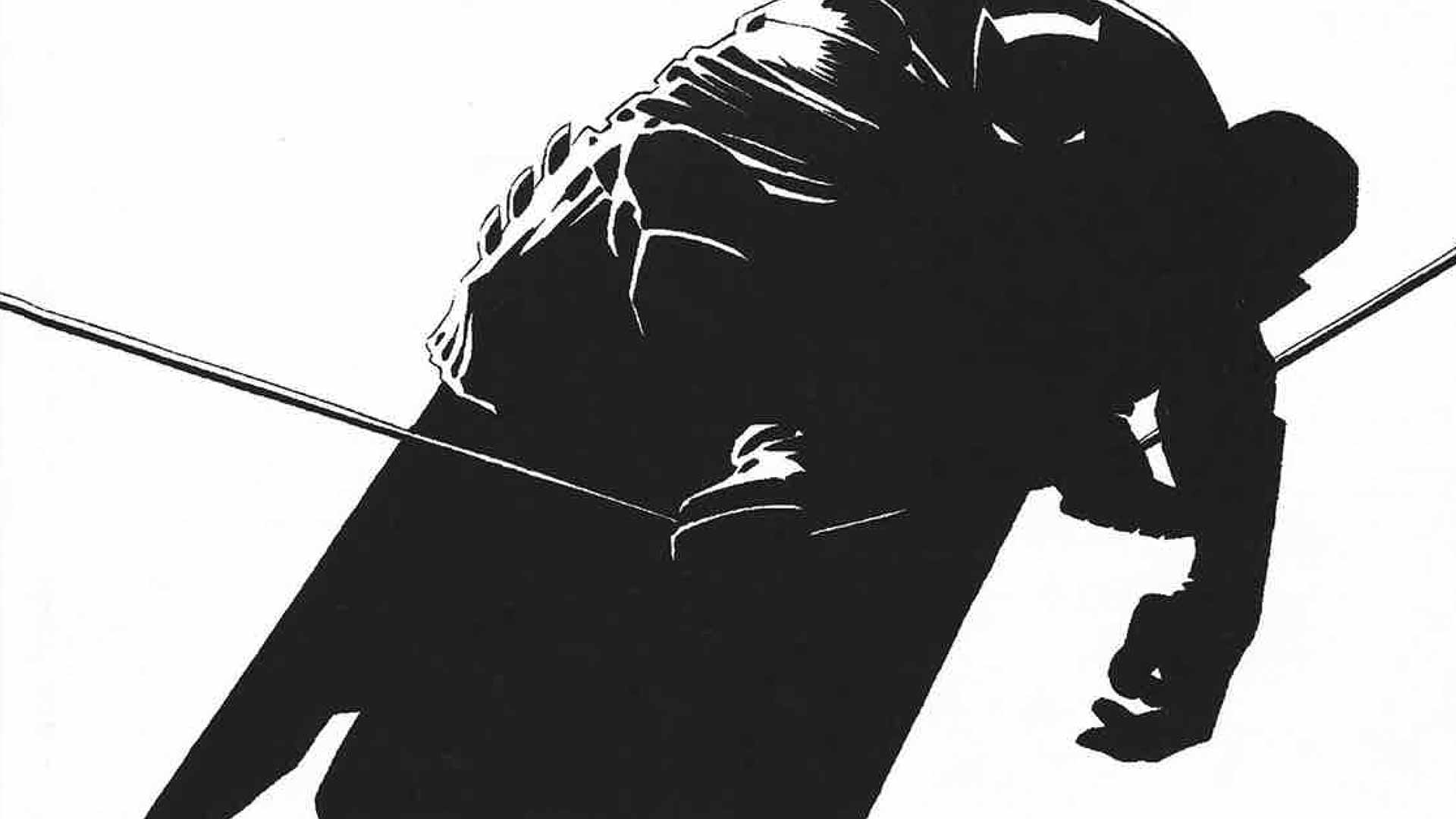 Frank Miller regresará para The Dark Knight 4