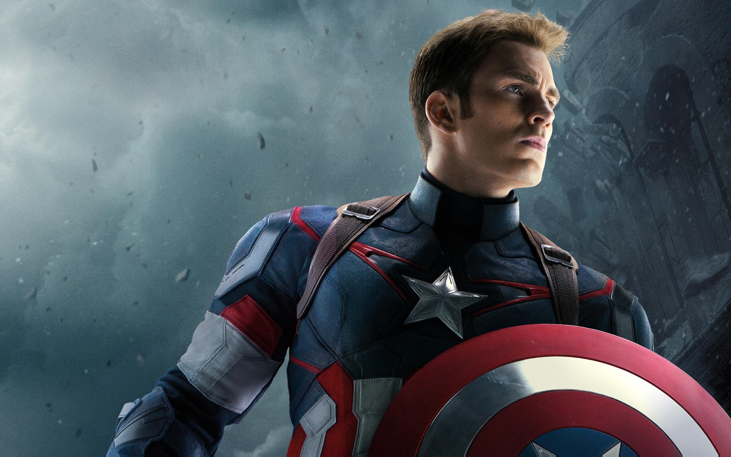 ABC celebrará 75 aniversario de Capitán América con documental especial