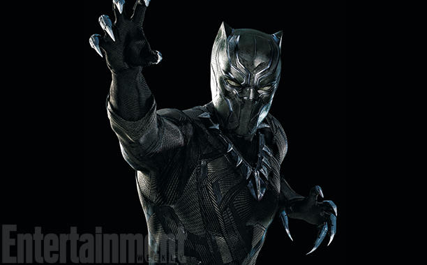 ¿Qué papel jugará Black Panther en Civil War?