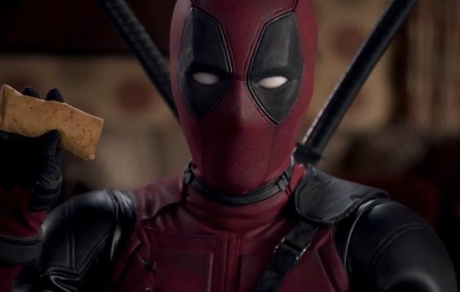 Noveno y décimo día de los 12 Días de Deadpool