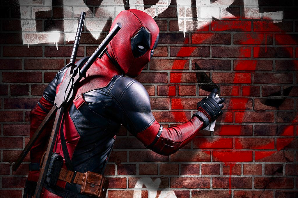Empire Magazine revela portada de Deadpool