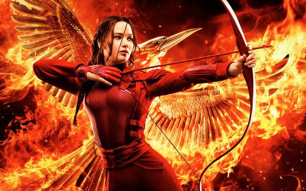 Lionsgate planea volver a Panem para precuelas de Los Juegos del Hambre