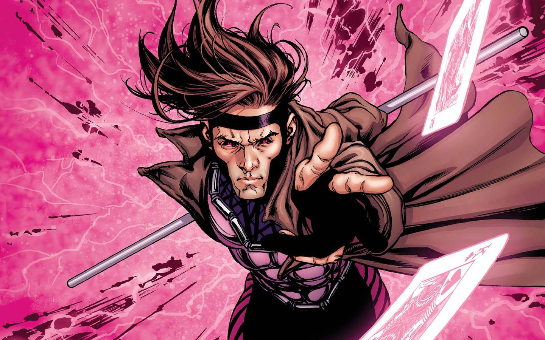 Gambit podría ser pospuesta hasta el 2017
