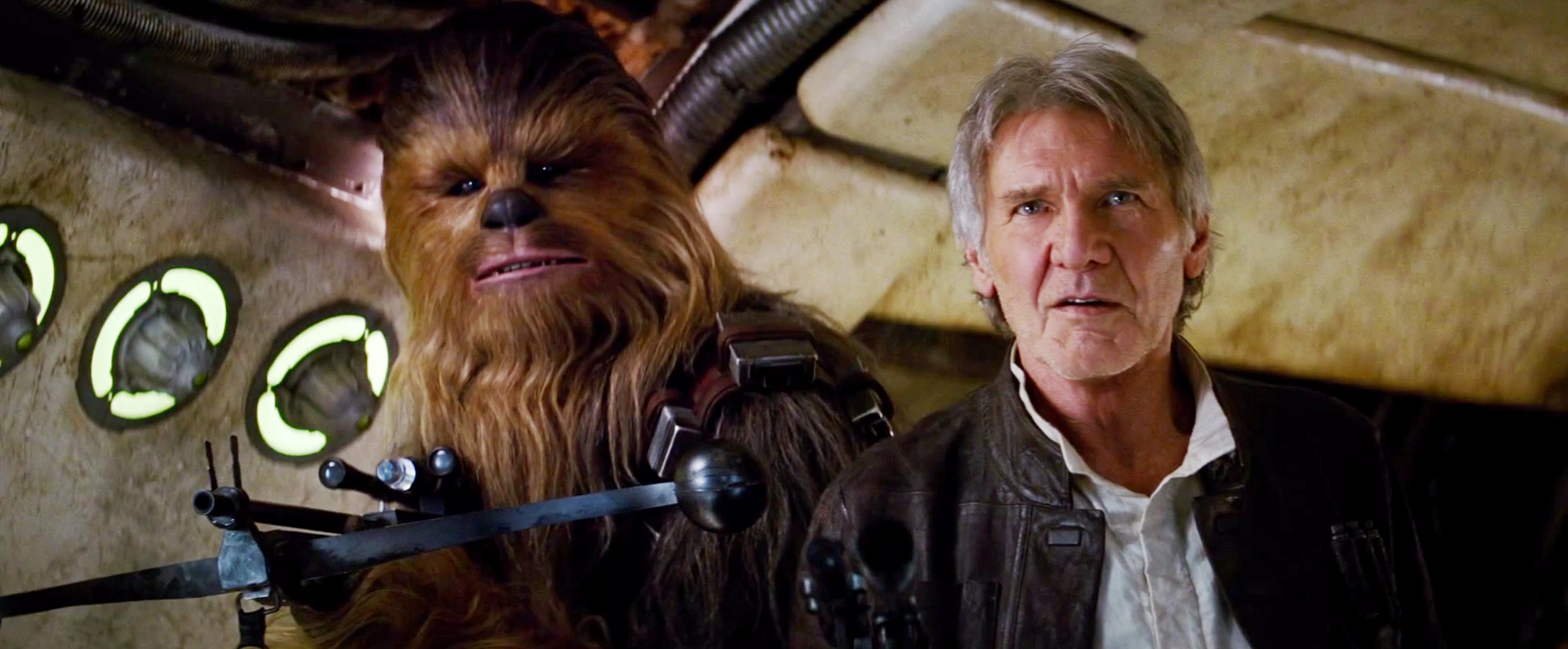 Disney ha audicionado a más de 2500 actores en búsqueda de su joven Han Solo