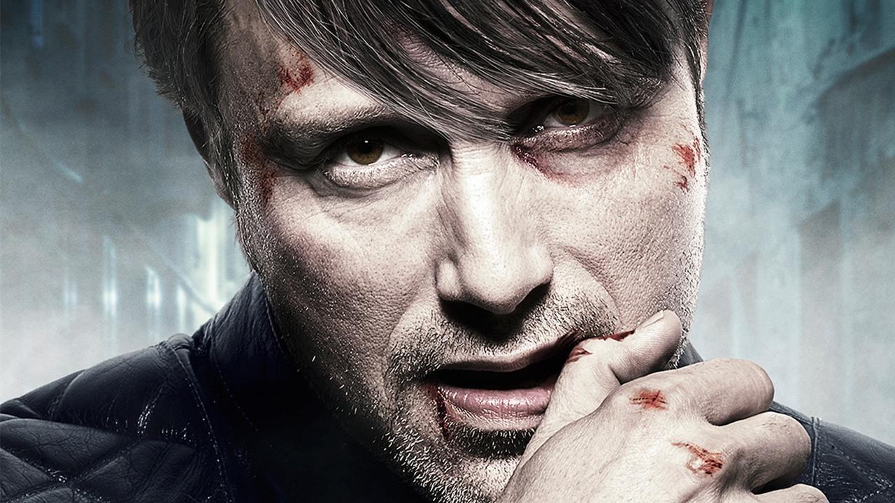 Mads Mikkelsen habla sobre Hannibal