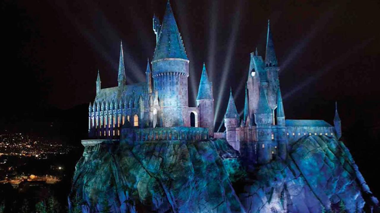 Parque temático de Harry Potter en California abre sus puertas en abril