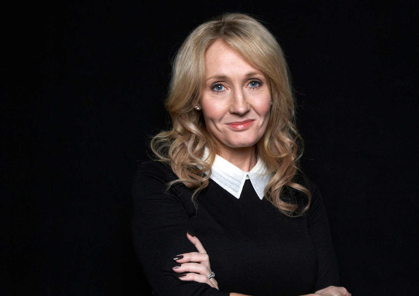 J.K. Rowling sobre la nueva Hermione de piel morena en The Cursed Child