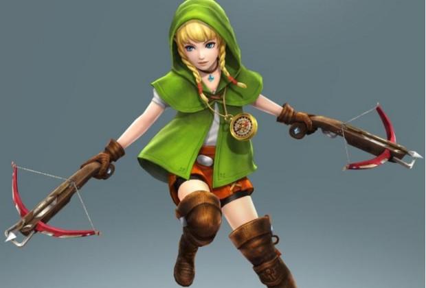 Linkle podría aparecer en próximos títulos de The Legend of Zelda