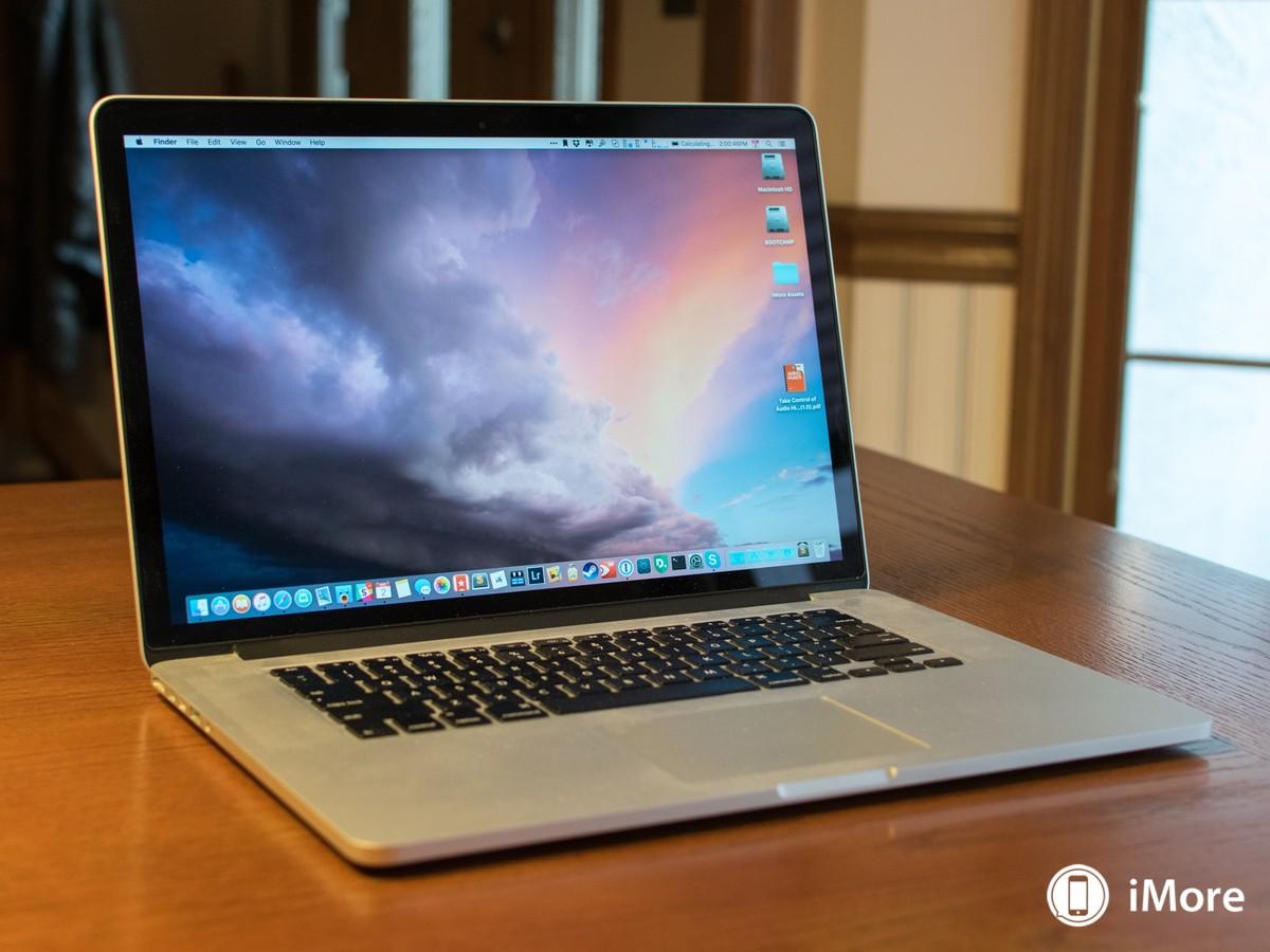 Se rumora nueva línea de MacBook Air para 2016
