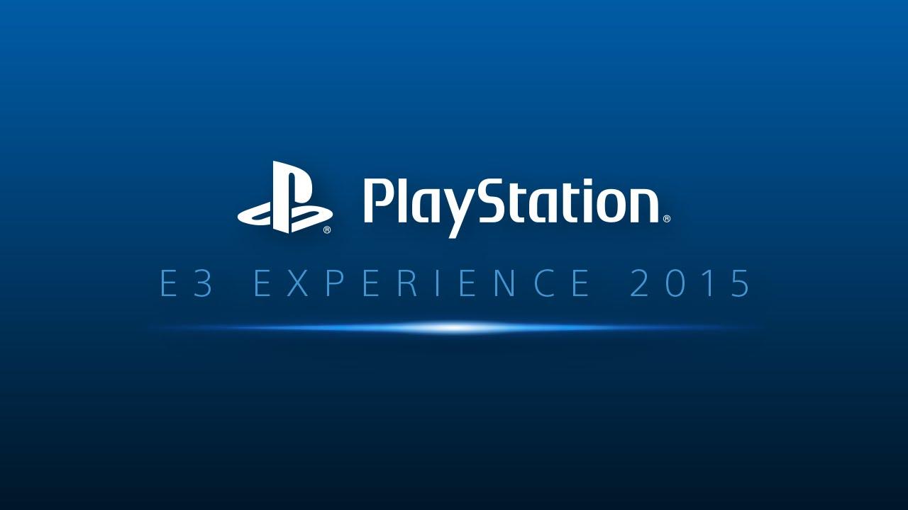 PSX '15: Grandes novedades para PlayStation 4