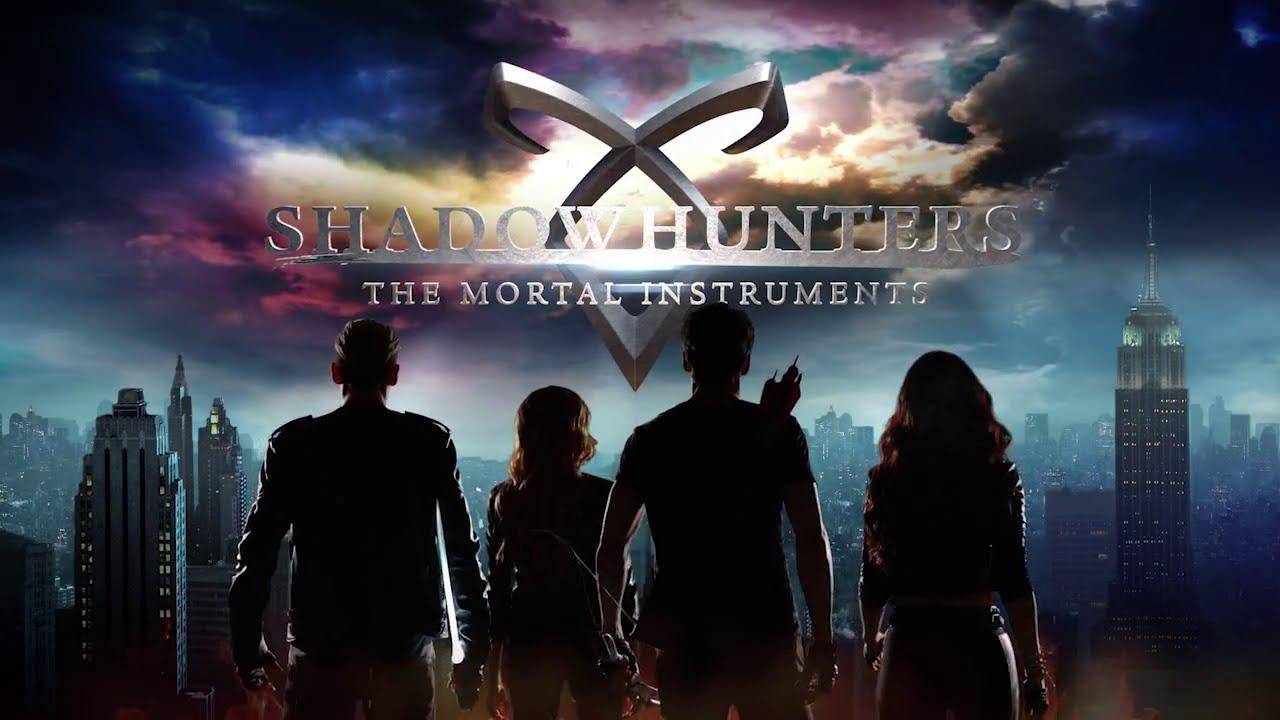 Infíltrate entre los Shadowhunters con este primer vistazo