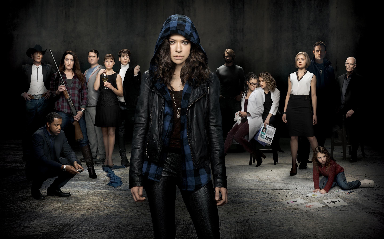 Nuevo teaser para cuarta temporada de Orphan Black