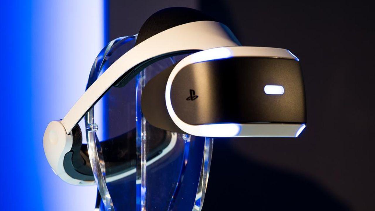 NASA estudia usar PlayStation VR para operar robots en el espacio