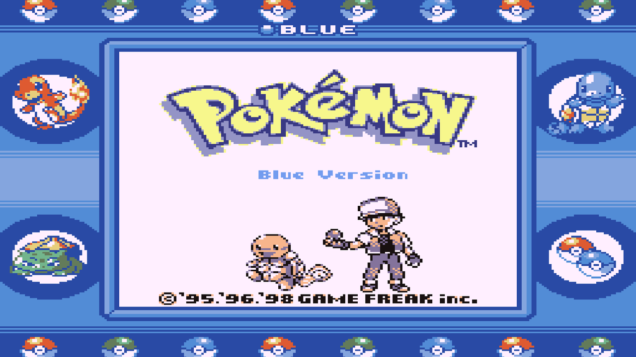 Nintendo 2DS llega a Japón con una edición del clásico Pokémon de Game Boy