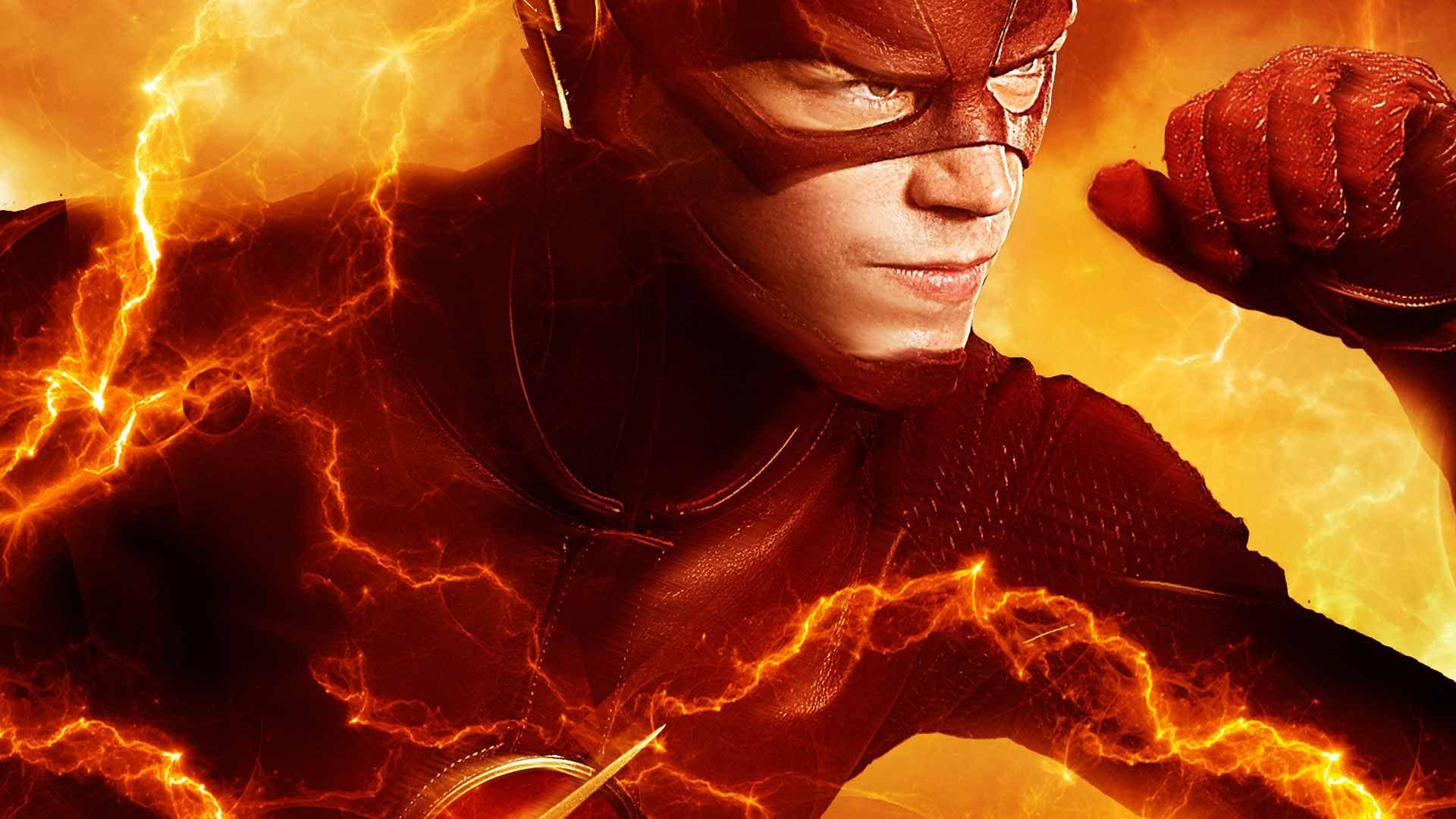 Zoom viene por Barry en la promo del próximo episodio de The Flash