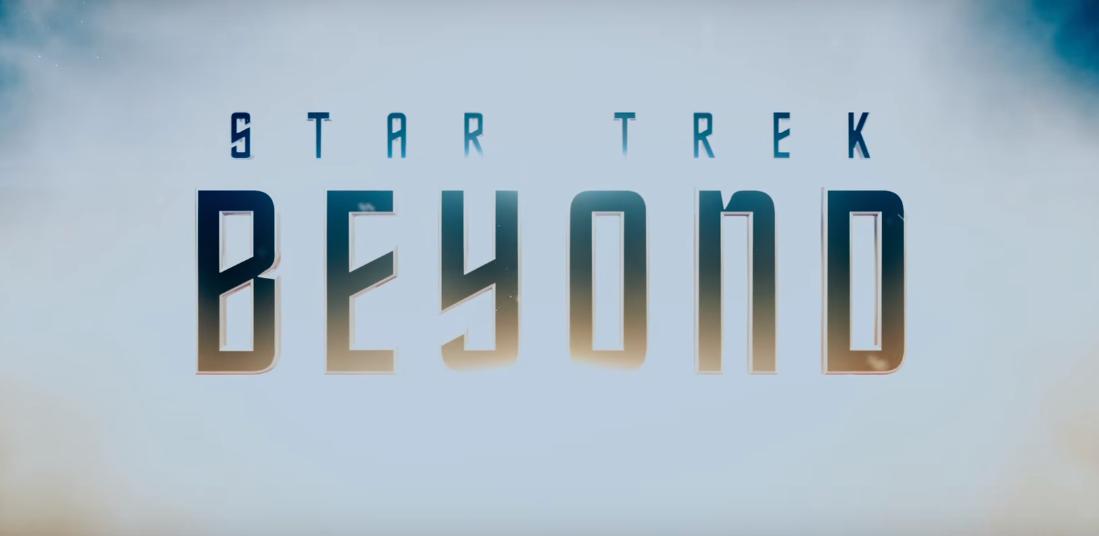 ¡Llega el tráiler de Star Trek Beyond!