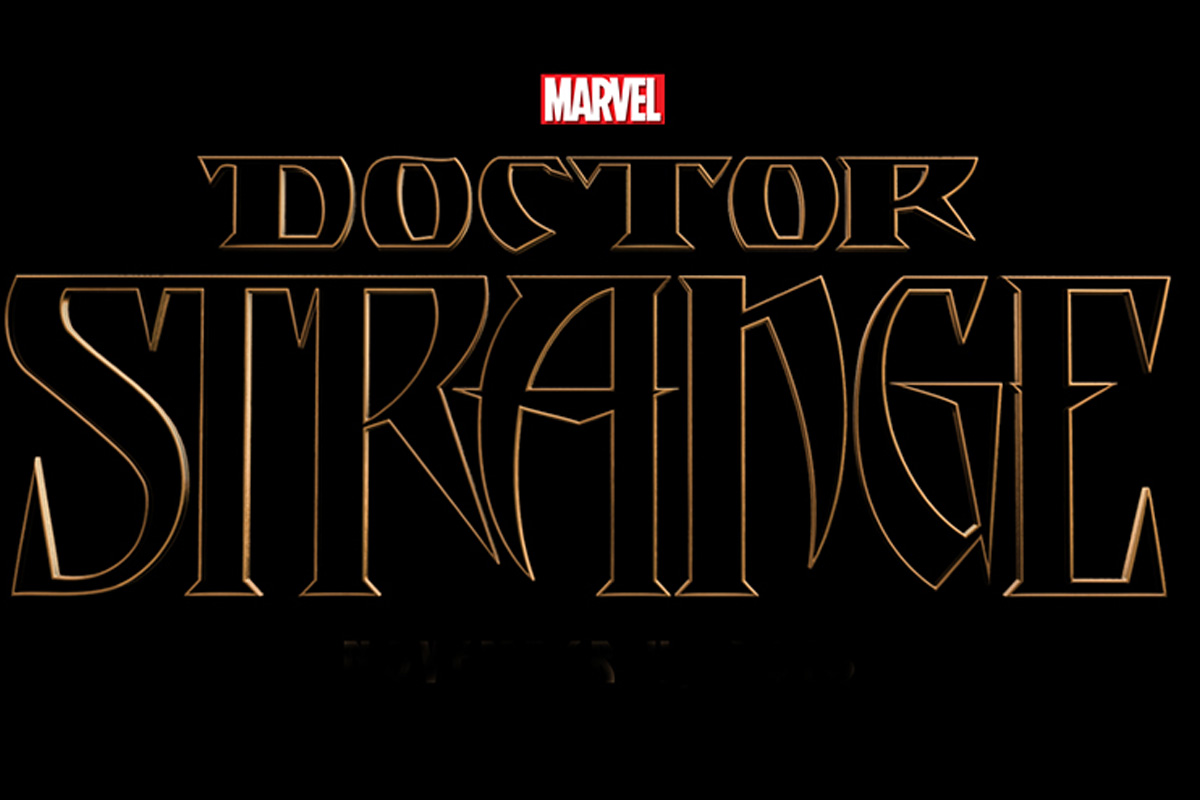 Más imágenes de Benedict Cumberbatch como Doctor Strange