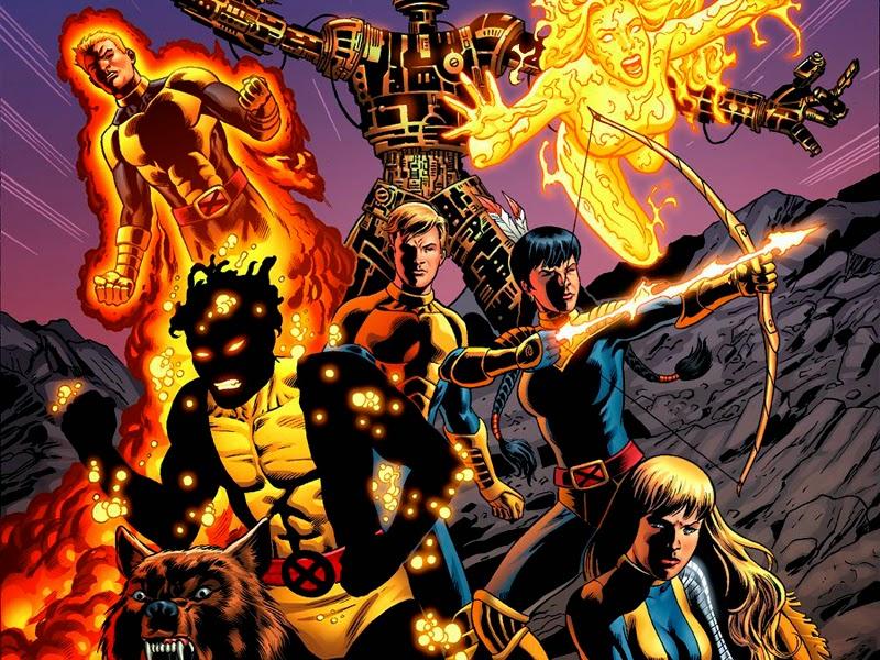 Simon Kinberg habla de New Mutants y última película de Wolverine