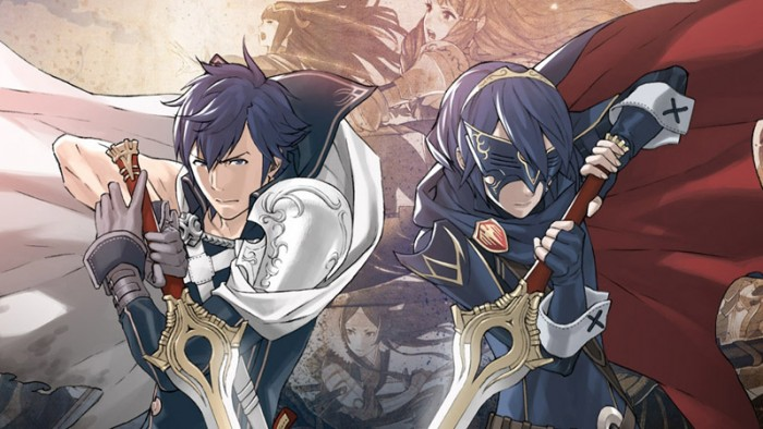Dark Horse nos traerá The Art of Fire Emblem: Awakening el próximo año
