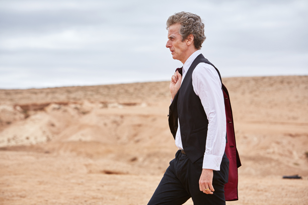"RECAP: Doctor Who S09E12 ""Hell Bent"" *Final de Temporada*"