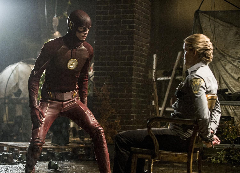 """Descripción del décimo episodio de The Flash """"Potential Energy"""""""