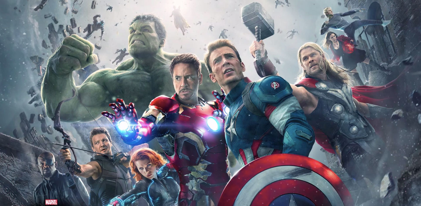 Los hermanos Russo hablan del futuro de los New Avengers en Infinity War