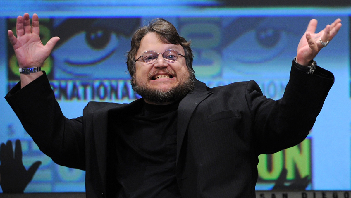 """DreamWorks y Guillermo del Toro juntos en """"Trollhunters"""""""