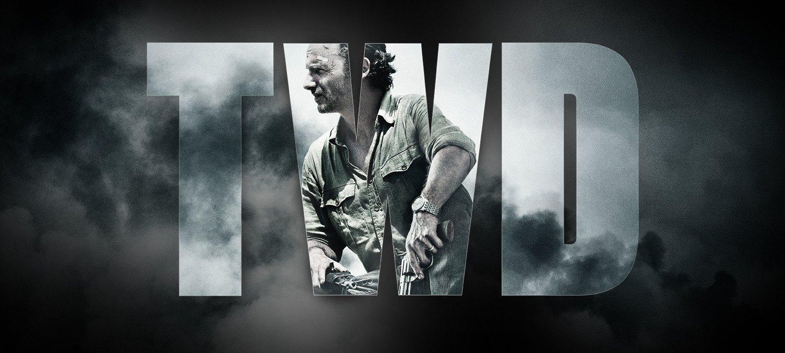 ¡Tienes que ver el nuevo trailer de la segunda parte de The Walking Dead!