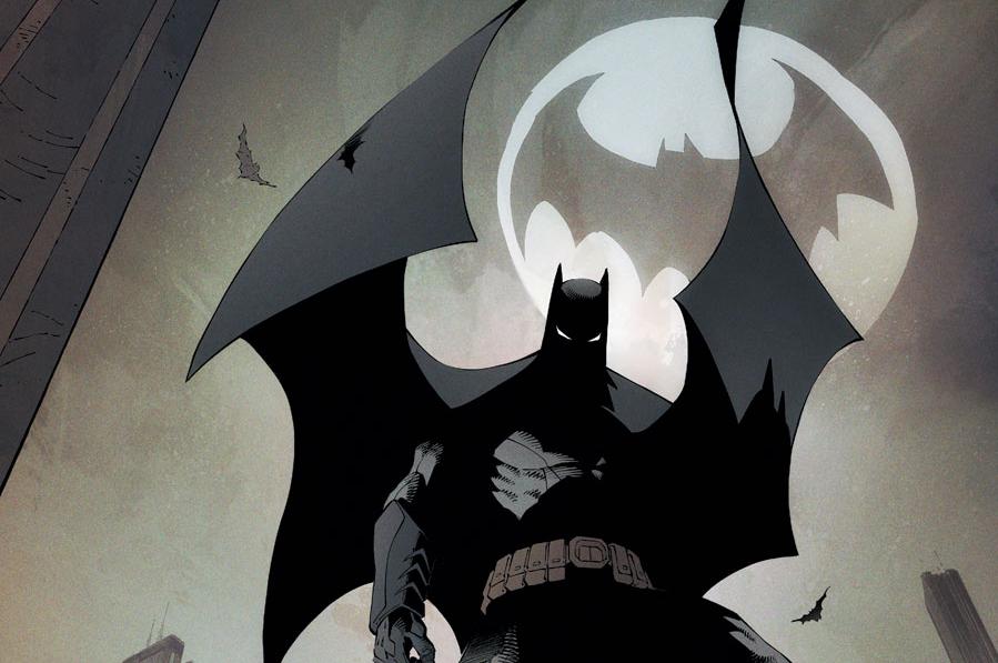 Batman y Superman regresan a sus raices este marzo