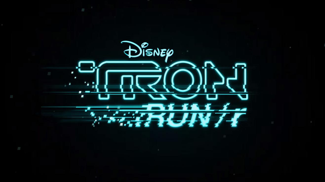 TRON RUN/r ya tiene fecha de lanzamiento