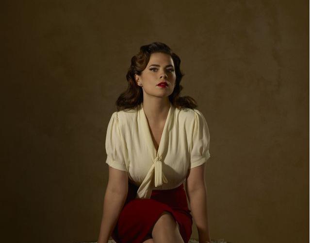 Todo lo que hay que saber de la segunda temporada de Agent Carter
